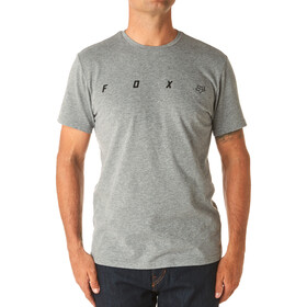 Fox Agent Airline T-Shirt Men grey
